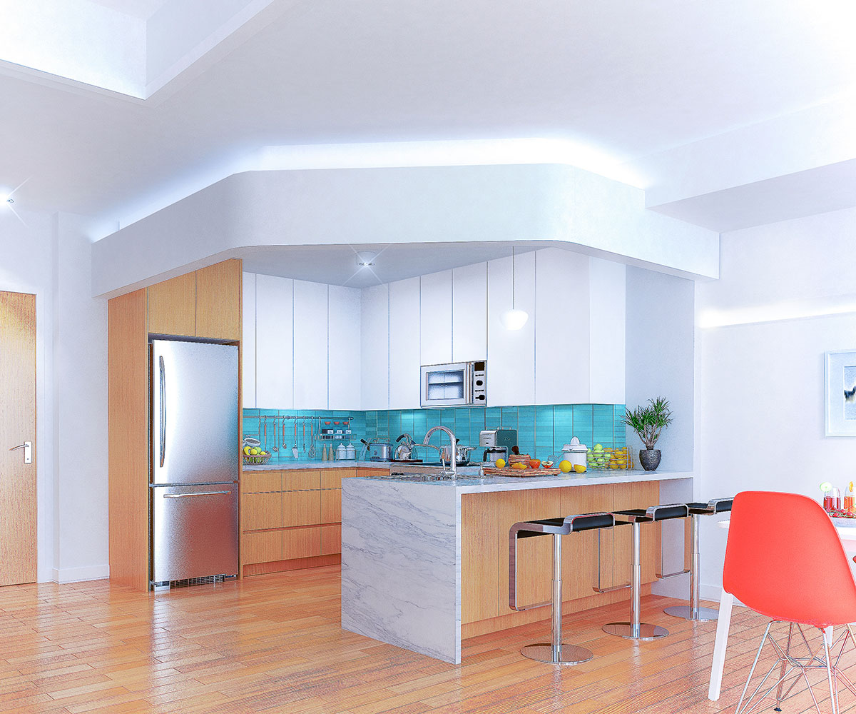 Kitchen Cabinets Bronx Ny: Luxury Apartment Rental 640 W 238th St, Bronx NY